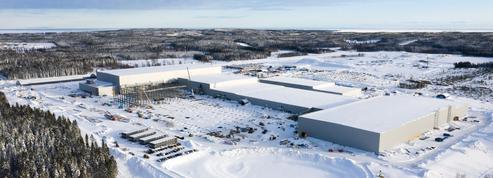 Ruée sur la Laponie suédoise, eldorado de l'industrie écologique du XXIe siècle