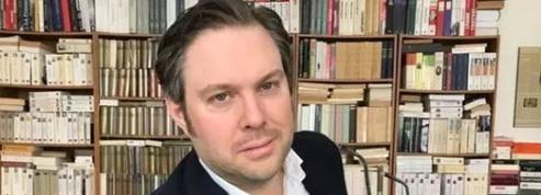 """Mathieu Bock-Côté: «""""Pierre"""" ou l'importance des prénoms»"""