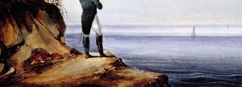 De Malmaison à l'île d'Aix, le voyage oublié de Napoléon