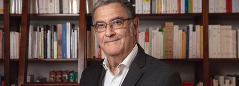 Serge Haroche: «La recherche est sans frontières»