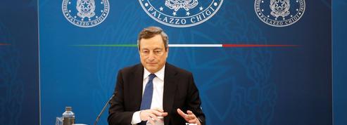 Mario Draghi fait de l'Italie un acteur incontournable en Europe