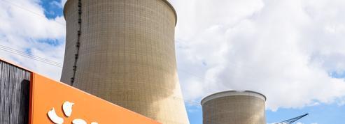 Réorganisation d'EDF: Paris et Bruxelles très proches d'un accord