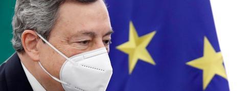 Plan de relance européen: l'usine à gaz créée par les Vingt-Sept sort des limbes