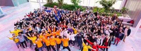 ICN Business School, école triple accréditée, offre à tous ses candidats la formule double diplôme