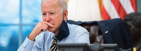 Joe Biden, 100 jours de présidence hyperactive