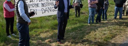 Une commune de Vendée contrainte de racheter des terres à des gens du voyage