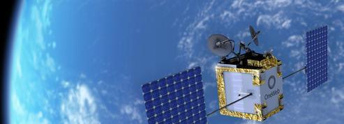 Eutelsat embarque à bord de OneWeb