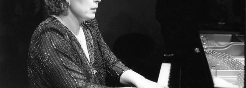 Tête-à-tête avec «l'ange rare» Brigitte Engerer