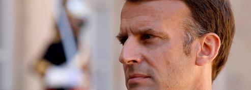 Guillaume Tabard: «Les vertus nécessaires de la parole présidentielle»