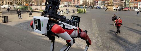Des nouvelles règles éthiques pour encadrer les «robots tueurs»