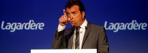 Après l'accord avec Bernard Arnault et Vincent Bolloré, Arnaud Lagardère s'explique