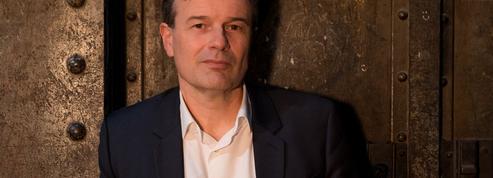 Olivier Mantei adoubé àlaPhilharmonie