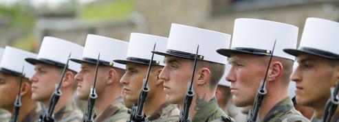 De Camerone à aujourd'hui, la Légion a été de tous les combats de la France