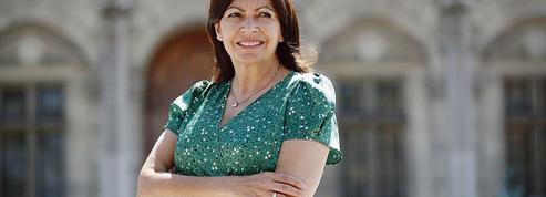 La saleté de Paris, une tache sur l'ambition présidentielle d'Hidalgo