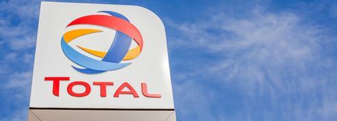 La hausse du prix du baril dope les majors du pétrole