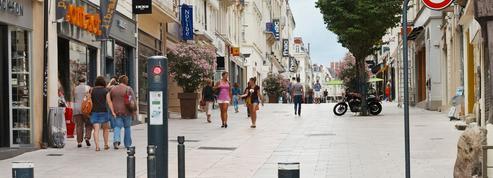 Immobilier: les villes moyennes relèvent la tête