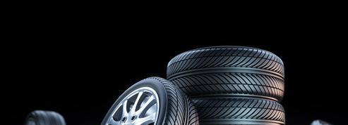 Derrière l'étiquette : les pneus