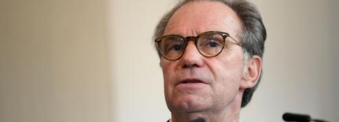 Guillaume Tabard: «Un prétexte régional pour une opération nationale»