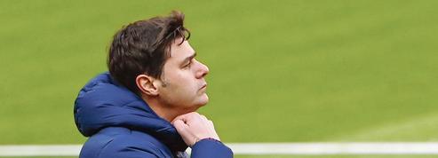 Manchester City-PSG: Mauricio Pochettino doit trouver les leviers