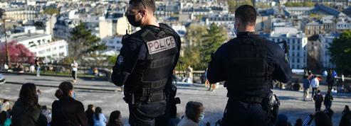 Comment la police va serrer la vis malgré le déconfinement