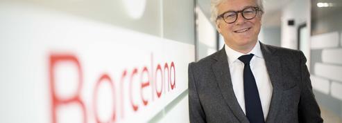 Bertrand Dumazy: «Le télétravail invite à un nouveau contrat social»