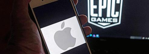 Epic Games et Apple se livrent une bataille royale devant les tribunaux