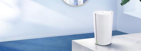 TP-Link Deco X90: du WiFi rapide partout