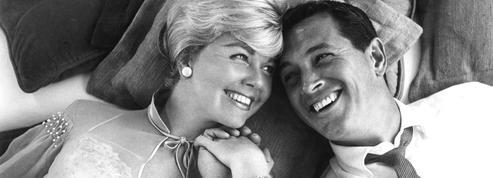 Doris Day et Rock Hudson, un couple parfait à l'écran