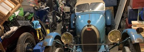 La chasse aux trésors automobiles est ouverte