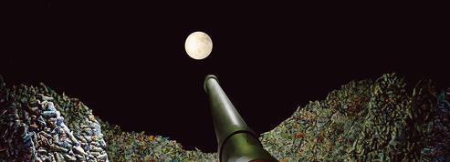 Opéra Comique: cette maîtrise qui visait la lune