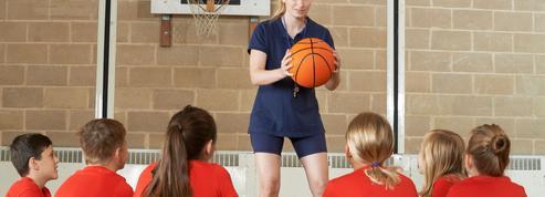 Les cours de sport en intérieur sont à nouveau autorisés à l'école