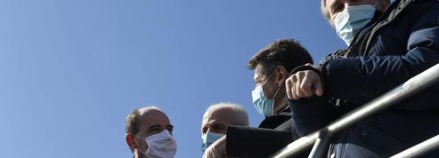Régionales: les dessous du pacte Macron-Muselier en Paca