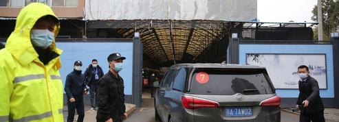 Covid-19: l'enquête de l'OMS entravée par la Chine