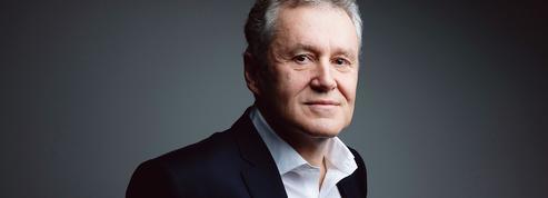 Thierry Blandinières, l'homme mobile