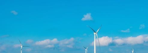Éolien flottant: un premier appel d'offres lancé en France