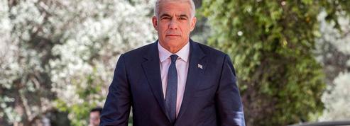 En Israël, l'ex-journaliste Yaïr Lapid chargé de former un gouvernement