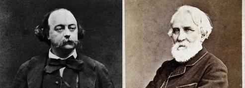 Flaubert à Tourgueniev: «Jamais le dédain du beau n'a été si manifeste»