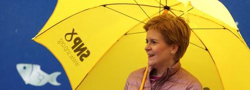 En Écosse, le souffle indépendantiste ravivé