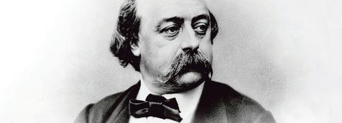 Flaubert, l'écrivain et ses personnages