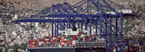 L'Europe veut contrôler les acquisitions chinoises