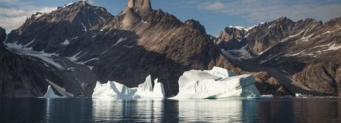 Partout dans le monde, la fonte des glaciers s'accélère