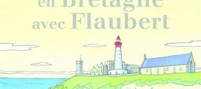 Fantaisie vagabonde :le tour de la Bretagne par deux grands enfants