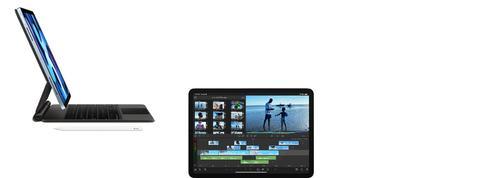 Essai : la tablette Apple iPad Air