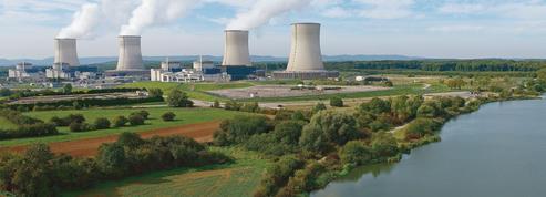 Nucléaire: bras de fer en vue entre Paris et Berlin