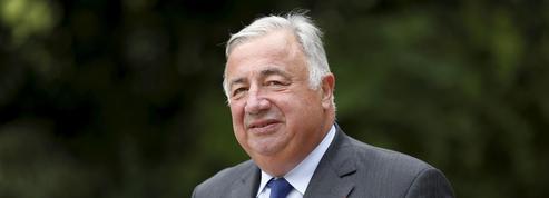 Gérard Larcher: «Le climat et l'environnement sont des sujets trop sérieux pour faire l'objet de manœuvres»