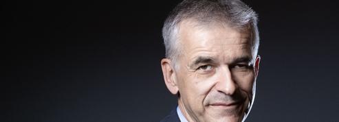 Top management: les décideurs du groupe Citroën