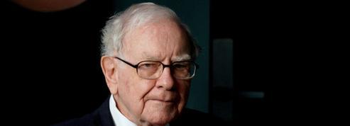 L'action Berkshire Hathaway est devenue trop chère pour le Nasdaq