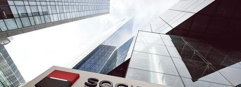 Société générale veut redresser la rentabilité de sa banque d'investissement