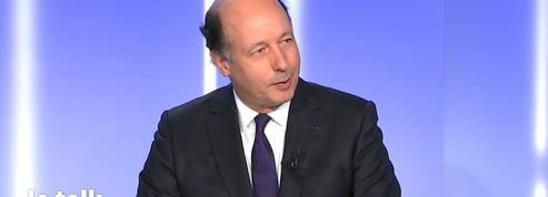 Louis Giscard d'Estaing: «L'arrivée de la gauche était inexorable»