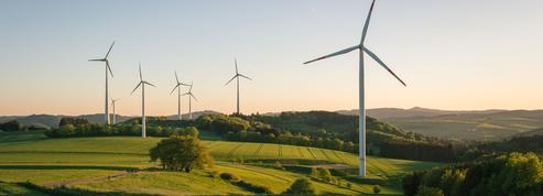 Le grand bond des énergies renouvelables en 2020